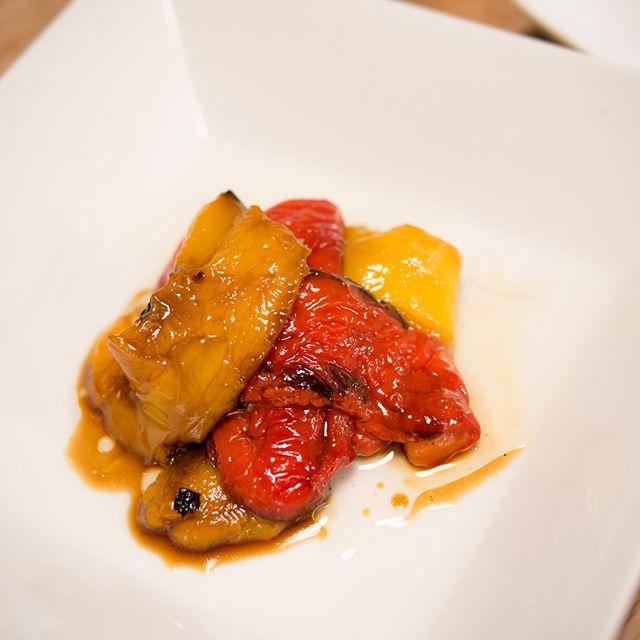 焼きパプリカのマリネ  #パプリカ #paprika #マリネ #mariné  #家飲み #晩ごはん #dinner #晩酌 #おうちごはん  #デリスタグラマー #beautifulcuisines #クッキングラム  #テーブルフォト #料理好きな人と繋がりたい