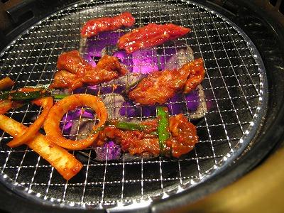 炭火焼肉 清次郎