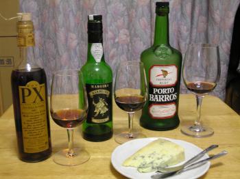 3種飲み比べ