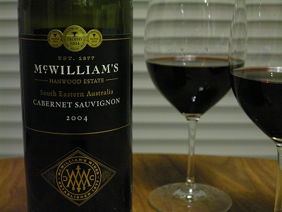 Mc.WILLIAM'S 2004