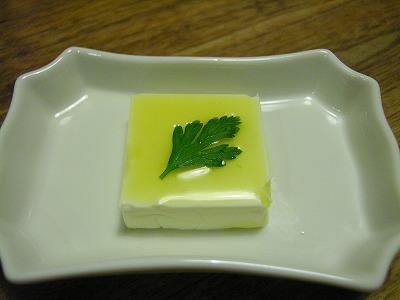 クリームチーズ カラマンシー