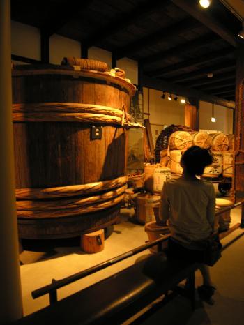 白鹿酒ミュージアム