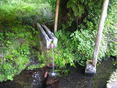 神田の名水