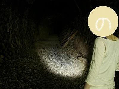 廃線ハイキング