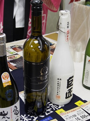 日本の酒蔵めぐり